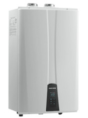 Navies Tankless Hot Water Heaters for Alaska